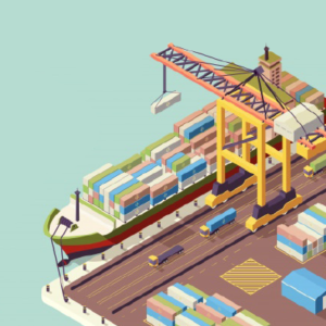 Shipping & Transportation
